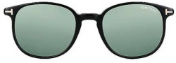Tom Ford FT0126 Sunglasses Sunglasses - O019 Shiny Black 