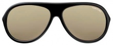 Tom Ford FT0134 Rodrigo Sunglasses Sunglasses - O01J Shiny Black / Shiny Gunmetal