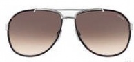 Tom Ford FT0148 Sunglasses Sunglasses - O10F Shiny Nickeltin
