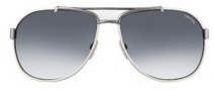 Tom Ford FT0148 Sunglasses Sunglasses - O14W Shiny Ruthenium