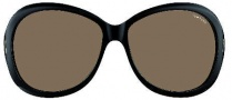 Tom Ford FT0171 Sunglasses Sunglasses - O01J Shiny Black