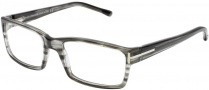 Tom Ford FT5013 Eyeglasses Eyeglasses - O020 Stripe Grey