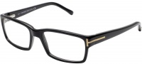 Tom Ford FT5013 Eyeglasses Eyeglasses - O855 Black / Horn