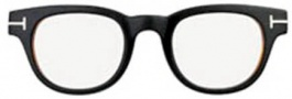 Tom Ford FT5116 Eyeglasses Eyeglasses - O005 Black