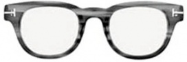 Tom Ford FT5116 Eyeglasses Eyeglasses - O020 Transparent Grey