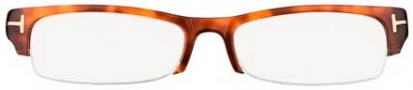 Tom Ford FT5122 Eyeglasses Eyeglasses - O053 Light Havana