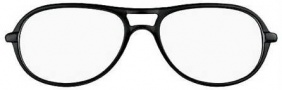 Tom Ford FT5129 Eyeglasses Eyeglasses - O001 Shiny Black
