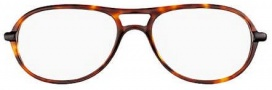 Tom Ford FT5129 Eyeglasses Eyeglasses - O054 Shiny Red Havana