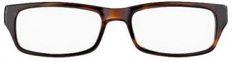 Tom Ford FT5130 Eyeglasses Eyeglasses - O052 Shiny Dark Havana