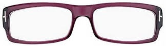 Tom Ford FT5137 Eyeglasses Eyeglasses - O081 Transparent Violet