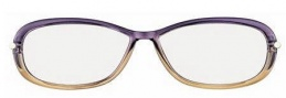 Tom Ford FT5139 Eyeglasses Eyeglasses - O050 Gradient Brown