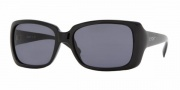 DKNY DY4052 Sunglasses Sunglasses - (329087) Black / Gray