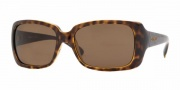 DKNY DY4052 Sunglasses Sunglasses - (329173) Havana / Brown