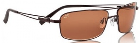 Serengeti Dante Sunglasses Sunglasses - 7267 Black Pearl / Polarized Drivers