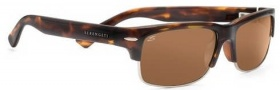 Serengeti Vasio Sunglasses Sunglasses - 7376 Dark Tortoise / Polarized 555nm