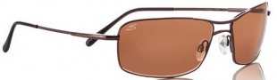 Serengeti Firenze Sunglasses Sunglasses - 7108 Espresso / Drivers
