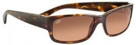 Serengeti Merano Sunglasses Sunglasses - 7240 Shiny Dark Demi Tortoise / Drivers Gradient