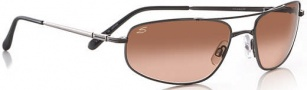 Serengeti Velocity Sunglasses Sunglasses - 7289 Shiny Gold / Polarized 555nm
