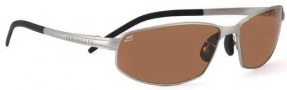 Serengeti Granada Sunglasses Sunglasses - 7302 Pewter / Drivers