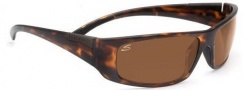 Serengeti Fasano Sunglasses Sunglasses - 7396 Dark Tortoise / Polar PhD Drivers