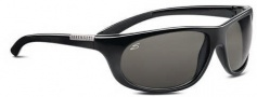 Serengeti Presa Sunglasses Sunglasses - 7337 Dark Demi Tortoise / Polar PhD Drivers