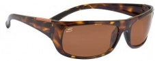 Serengeti Cetera Sunglasses Sunglasses - 7340 Dark Demi Tortoise / Polar PhD Drivers