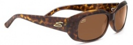 Serengeti Bianca Sunglasses Sunglasses - 7367 Glitter Tortoise / Polarized Drivers