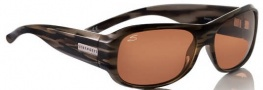 Serengeti Savona Sunglasses Sunglasses - 7182 Black Mosaic / Drivers