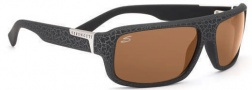 Serngeti Matteo Sunglasses Sunglasses - 7371 Black Granite / Drivers