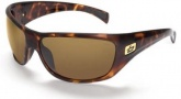Bolle Cobra Sunglasses Sunglasses - 11223 Dark Tortoise / Polarized TNS