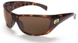 Bolle Cobra Sunglasses Sunglasses - 11222 Dark Tortoise / Polarized A-14