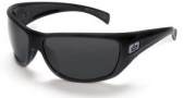 Bolle Cobra Sunglasses Sunglasses - 11221 Shiny Black / Polarized TNS