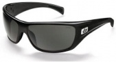 Bolle Cobra Sunglasses Sunglasses - 11220 Shiny Black / TNS