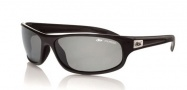 Bolle Anaconda Sunglasses Sunglasses - 10338 Shiny Black / Polarized TNS