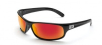 Bolle Anaconda Sunglasses Sunglasses - 11449 Shiny Black / Polarized TNS Fire