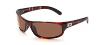 Bolle Anaconda Sunglasses Sunglasses - 11432 Dark Tortoise / Polarized A-14