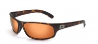 Bolle Anaconda Sunglasses Sunglasses - 11057 Dark Tortoise / Polarized Inland Gold