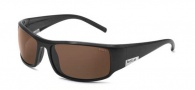 Bolle King Sunglasses Sunglasses - 10997 Shiny Black / Polarized TNS