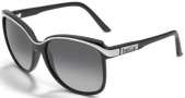 Bolle Phoebe Sunglasses Sunglasses - 11295 Shiny Black / TNS Gradient