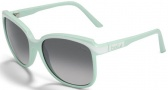 Bolle Phoebe Sunglasses Sunglasses - 11294 Mint / TNS Gradient