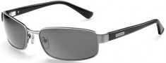 Bolle Delancey Sunglasses Sunglasses - 11300 Shiny Gunmetal / Polarized TNS