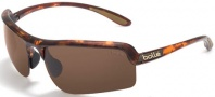 Bolle Vitesse Sunglasses Sunglasses - 11254 Dark Tortoise / Polarized A-14