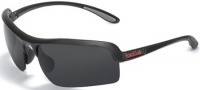 Bolle Vitesse Sunglasses Sunglasses - 11251 Shiny Black / Polarized TNS