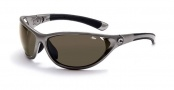 Bolle Traverse Sunglasses/Goggles Sunglasses - 10794 Gray / TNS