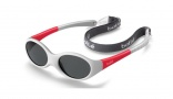 Bolle Teddy Sunglasses Sunglasses - 11213 Gray / TNS