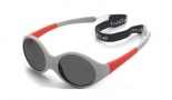Bolle Poppy Sunglasses Sunglasses - 11218 Gray / TNS