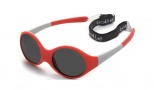 Bolle Poppy Sunglasses Sunglasses - 11217 Red / TNS