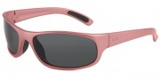 Bolle Anaconda Jr. Sunglasses Sunglasses - 11110 Shiny Pink / TNS