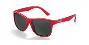 Bolle Dylan Sunglasses Sunglasses - 11262 Metallic Red / TNS