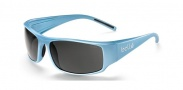Bolle Prince Sunglasses Sunglasses - 11273 Shiny Blue / TNS